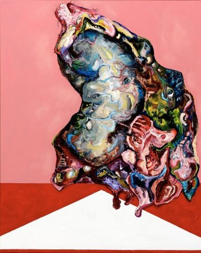 13 Ways of Looking at Painting by Julia Morrisroe: Carrie Alter's Honesty, Artist Interview