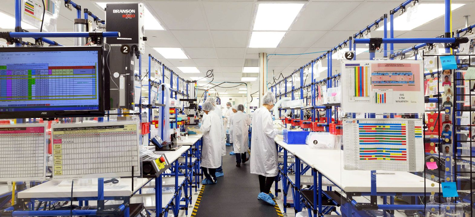 The Need for Medical Device Contract Manufacturing