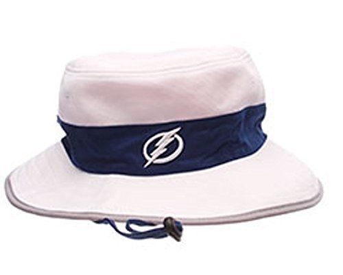 a319dd3e4ad59f NHL Tampa Bay Lightning Center Line Bucket Hat | Skybox Sports' Team ...