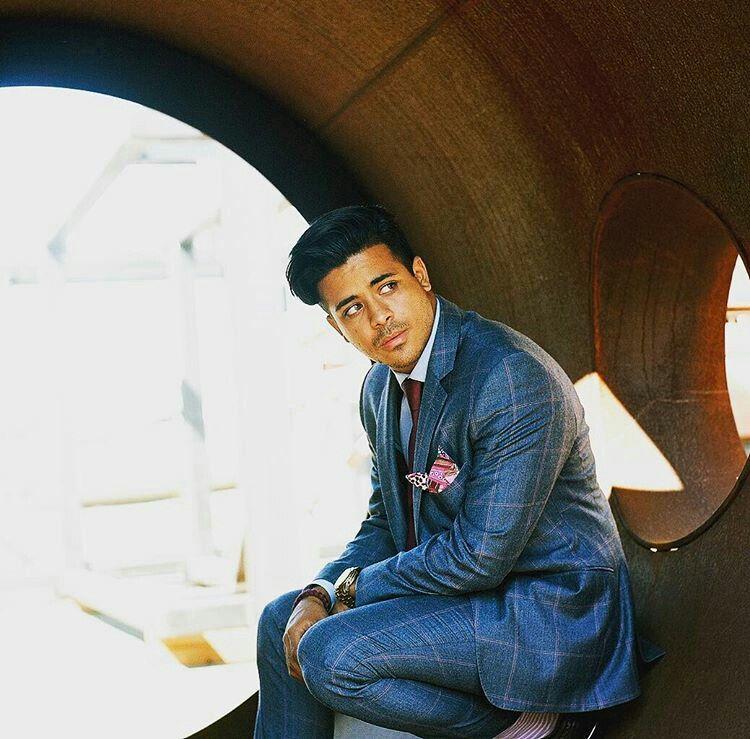 Christian Navarro, o Tony Padilla de 13 Reasons Why
