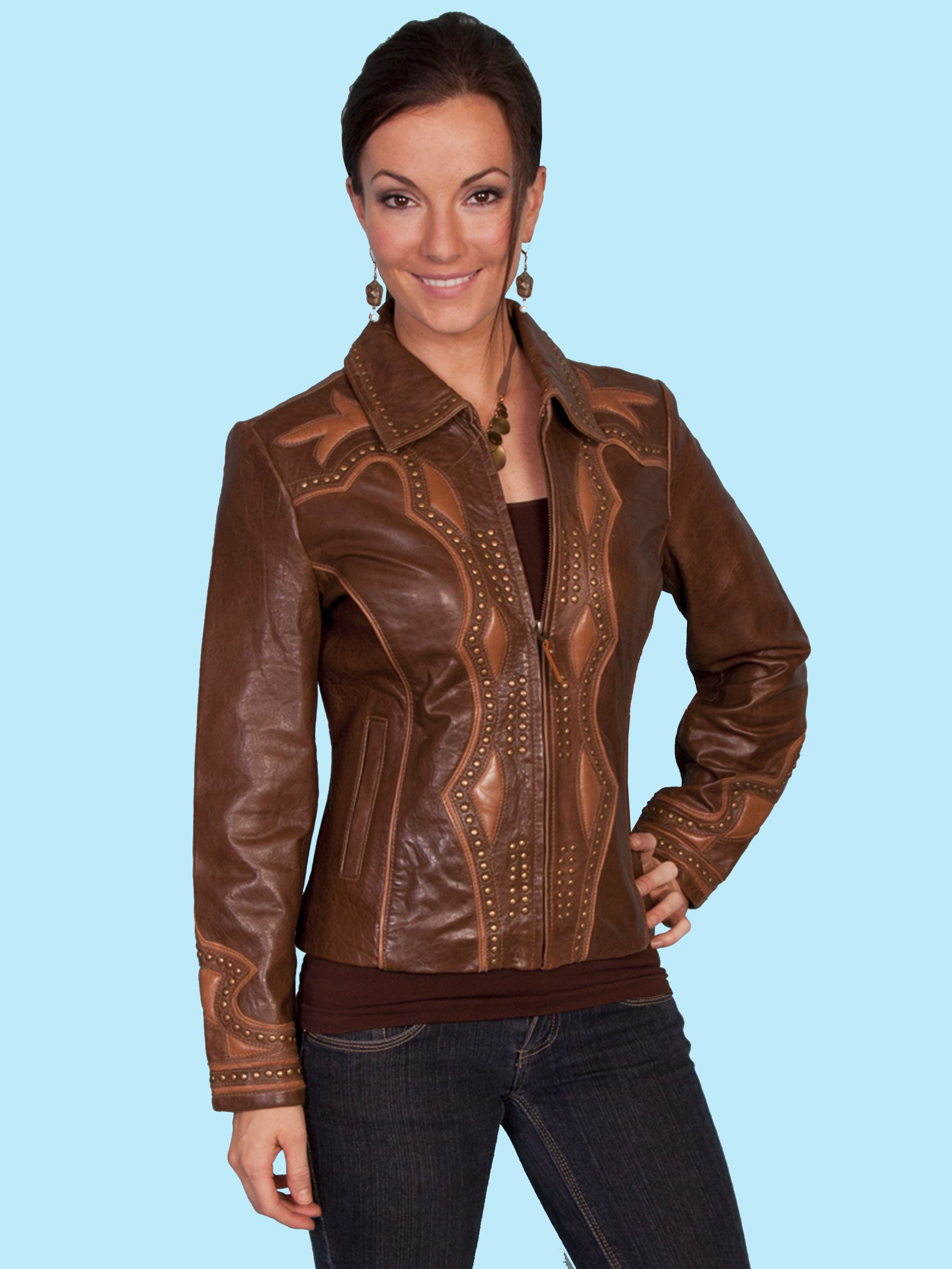7683a451 Scully Leather; Western and Contemporary Clothing and Accessories ...
