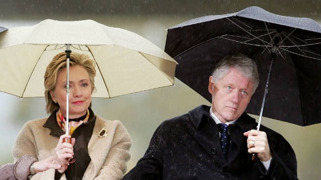 "Juanita Broaddrick Bill Clinton rape accuser: Hillary 'tried to silence' methe things I like to hear."""
