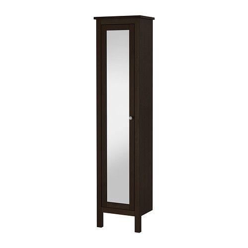 HEMNES Spiegelschrank IKEA Mit versetzbaren Böden: der Abstand ...