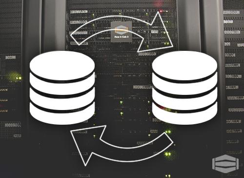 Come Home to HostDime with Free cPanel Server Migration