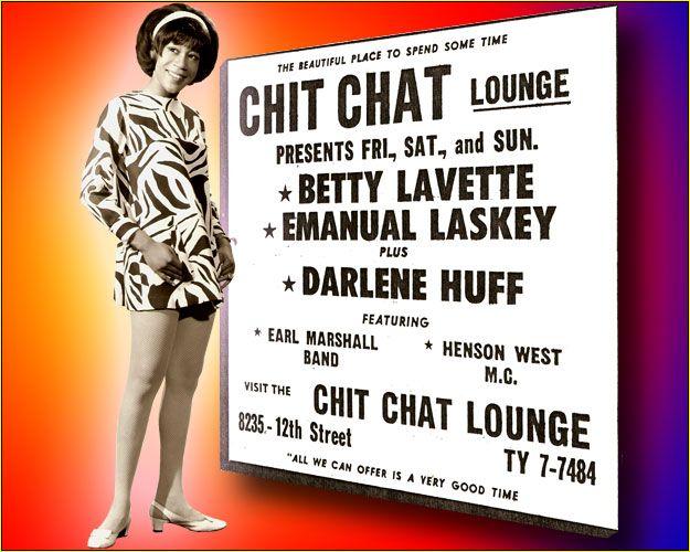 Detroit chat