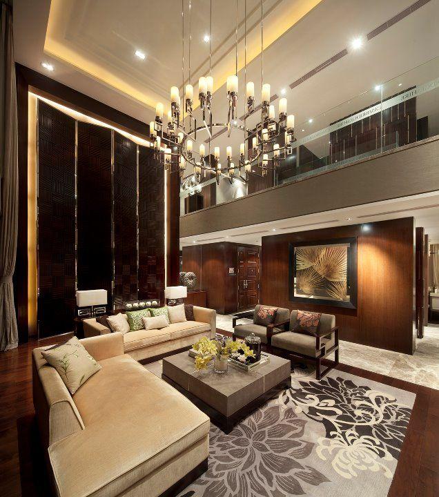 excellent living room interior design | Excellent Luxurious Living Room Designs - Decoholic in ...