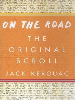 On the Road by Jack Kerouac (read)