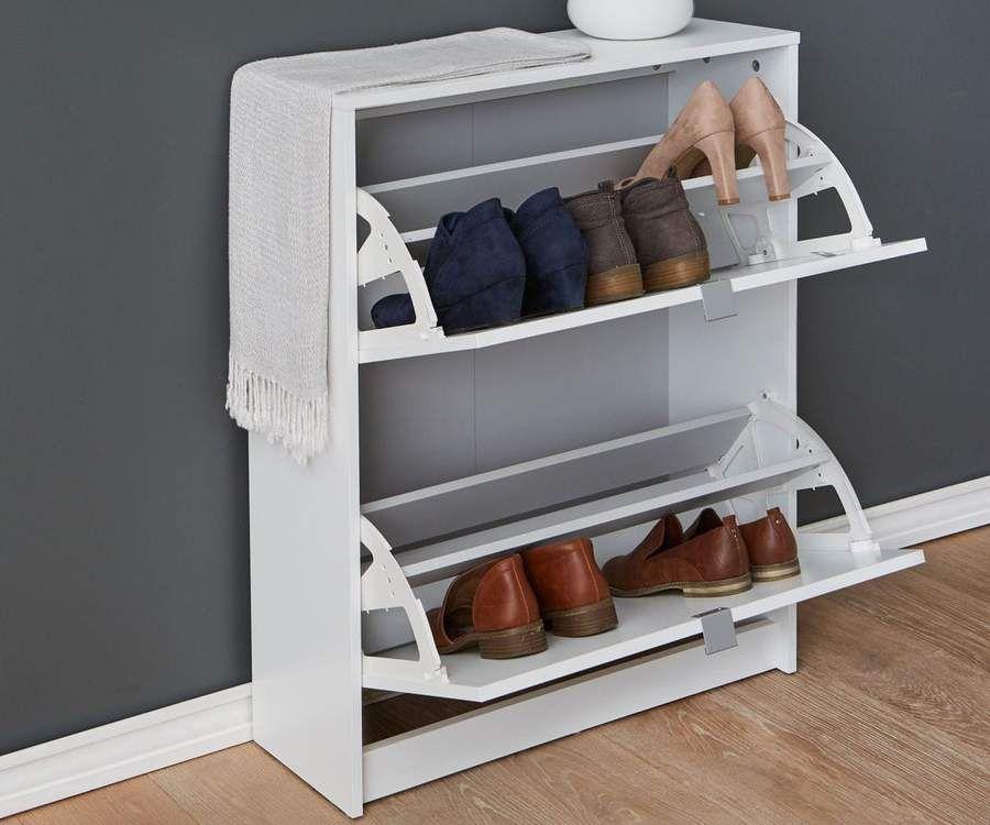 Gren 2 Door Shoe Cabinet In 2020 Shoe Cabinet Cabinet Green Furniture