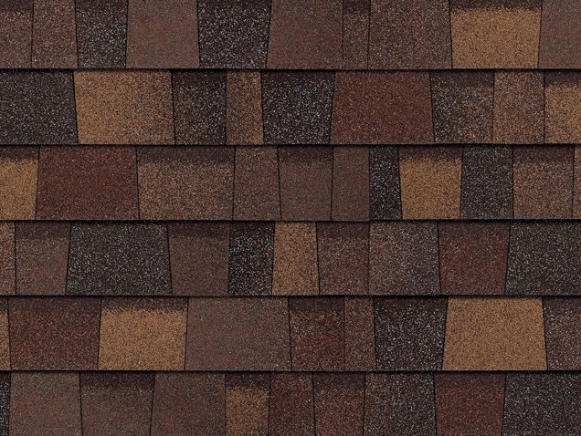 Best Sedona Canyon Owens Corning Designer Colors Collection Trudefinition® Duration® In 2019 640 x 480
