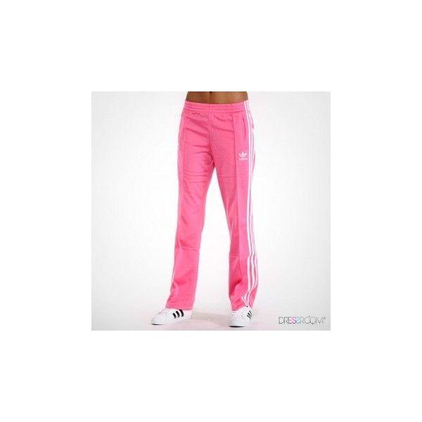 Adidas Originali Rosa Firebird I Pantaloni Donne Della Tuta Per Le Donne Pantaloni In b07cf2