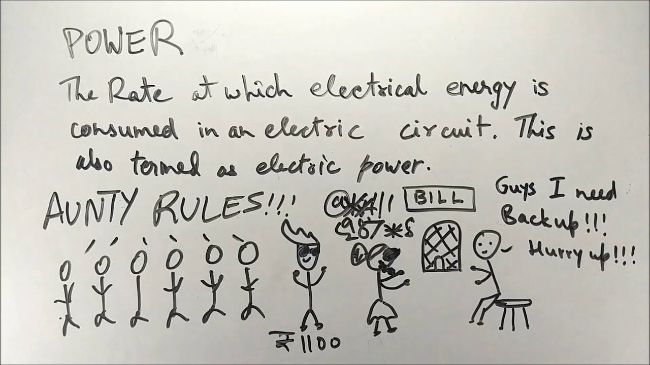 Electricity - ep07 - BKP | class 10 physics in hindi | NCERT