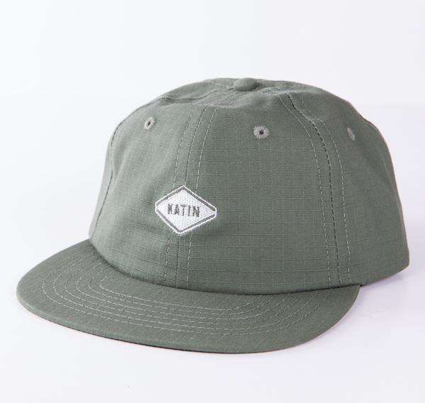 acdb0e4680f Offset Hat