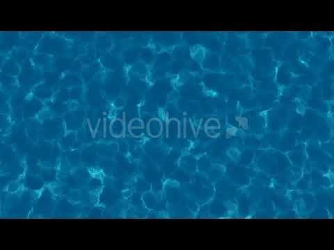 Graphics 2017 | Underwater Caustics 2