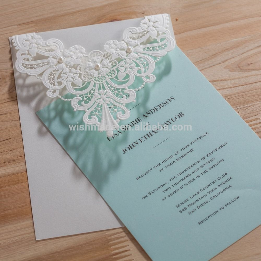 2016 unique luxury laser cut box wedding/ birthday greeting invitation card cw5190, View luxury wedding invitation box, WISHMADE Product Details from Wishmade Card (Shanghai) Co., Ltd. on Alibaba.com