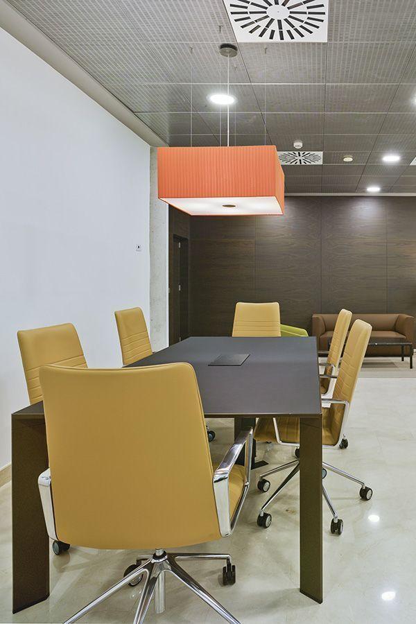 Caliche Corporative Group Offices Caliche Corporative Group Offices