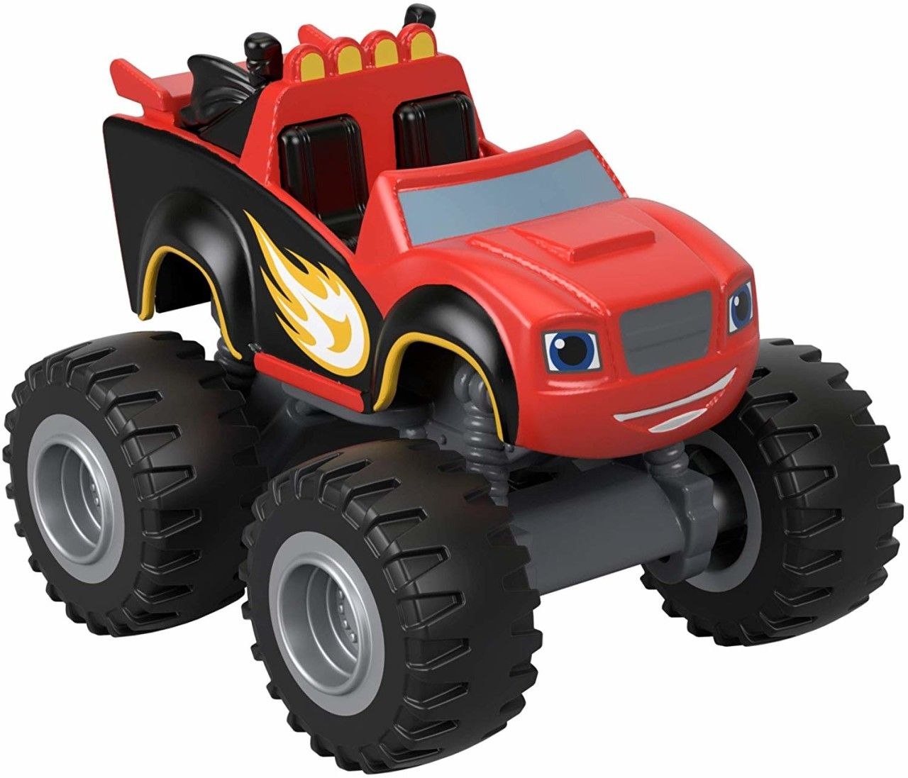 Nickelodeon Blaze & The Monster Machines Ninja Blaze Only ...