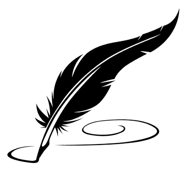 Subscribe To Our Mailing List And Start Receiving Free Monthly E Newsletters Our Newsletters Are Filled With Writing Writing Tattoos Feather Pen Quill Tattoo