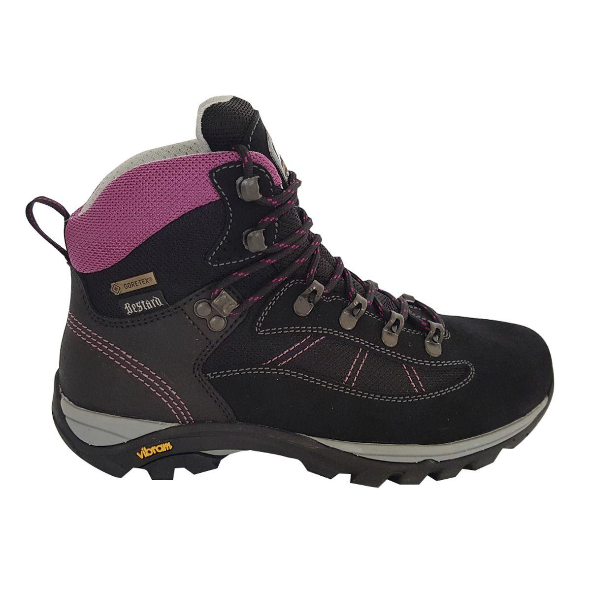 Botas de montaña de mujer Cenit Lady Bestard | Zapatillas de