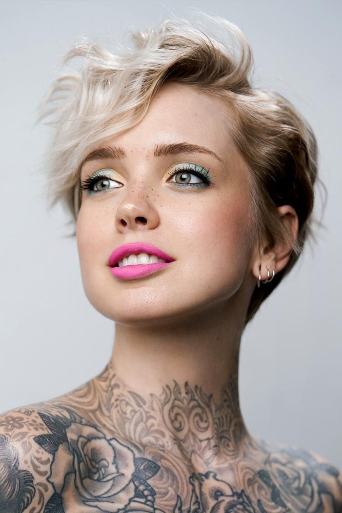 21 Haircuts For Women To Reach Perfection Haircuts Woman And