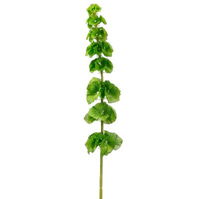 29 silk bells of ireland flower spray green pack of 12 flower 29 silk bells of ireland flower spray green mightylinksfo