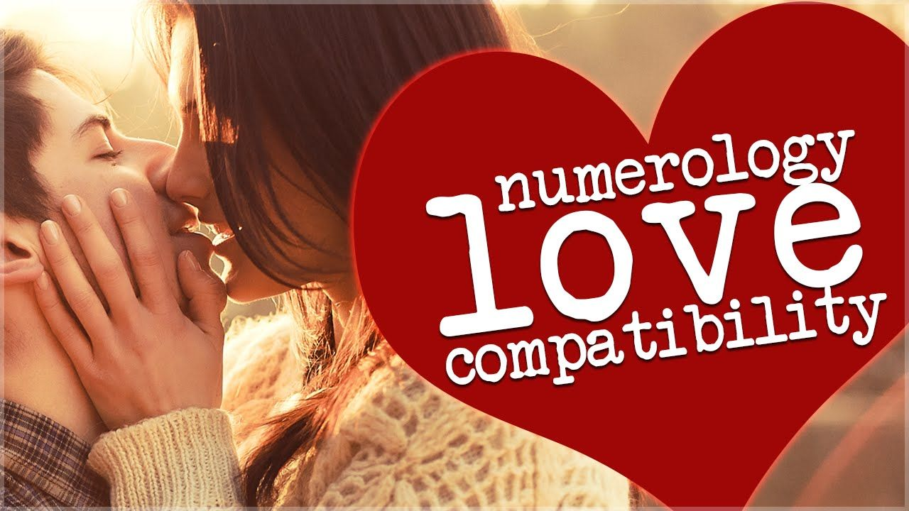Numerology Compatibility Numerology Love Compatibility