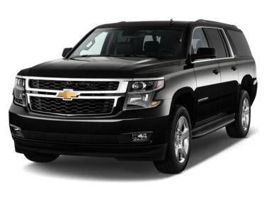 New 2015 Chevrolet Suburban Ltz Broken Arrow Ok Jim Norton