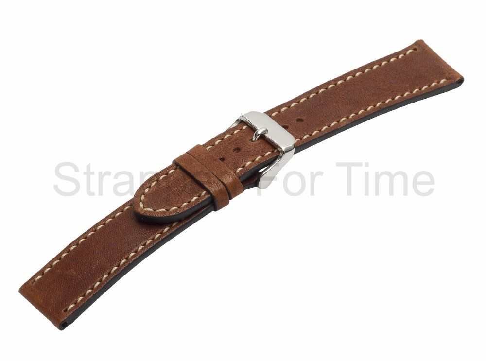 "SFT ""Traveler"" Band in Saddle color - customer favorite!"