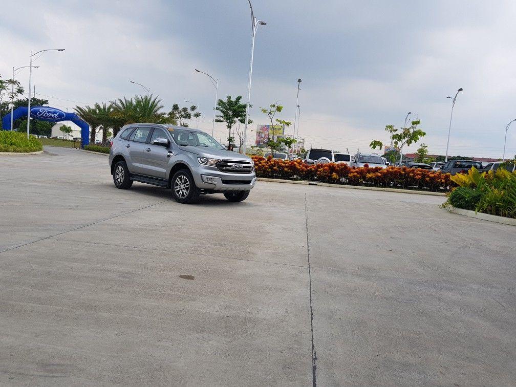 Ford Island Conquest Laus Group Event Centre San Fernando Pampanga Cars Trucks Ford
