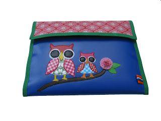 Ambela Ipad sleeve / tablethoes