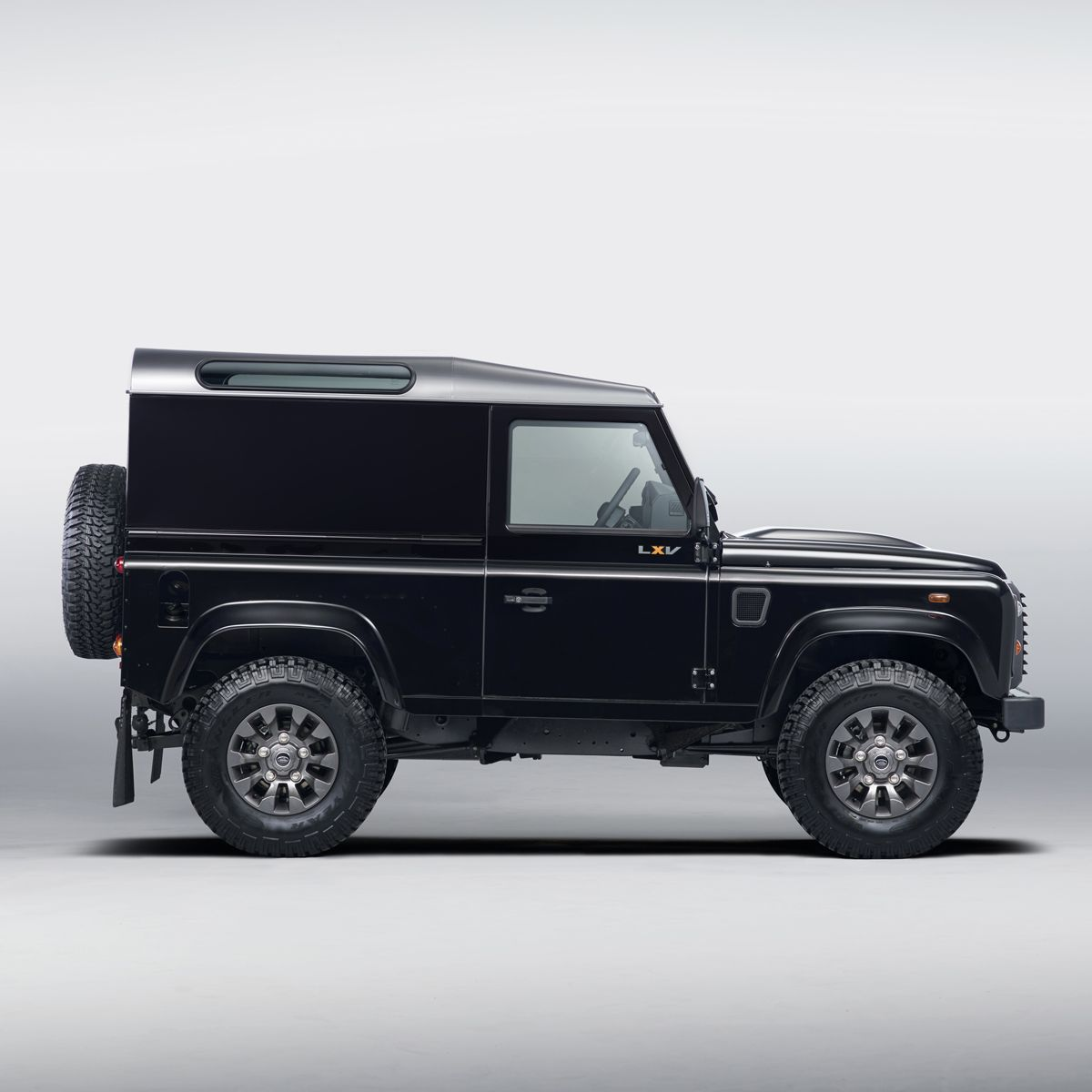 The Drives Why We Love Land Rovers On Or Off Road Rough And Ready Or Refined This Motoring Legend Has Seen And Done I Land Rover Car Wheels Rims Car Wheels