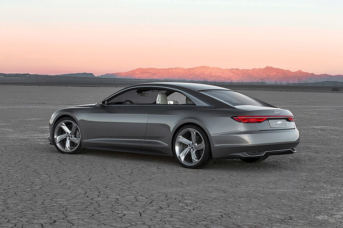 Audi A9 E Tron Audi Prologue On Behance Cars Concept Cars