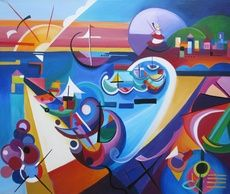 Harbour by Amy Pettingill