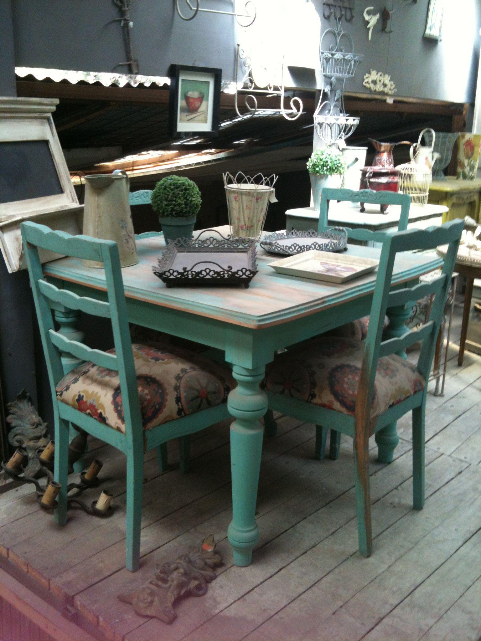 Mesa cocina   corto niña   Pinterest   Mexican furniture, Vintage ...
