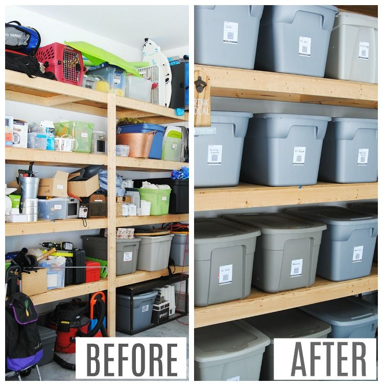Brilliant Office Organization Ideas: Organize Your Entire Home With This Brilliant (and