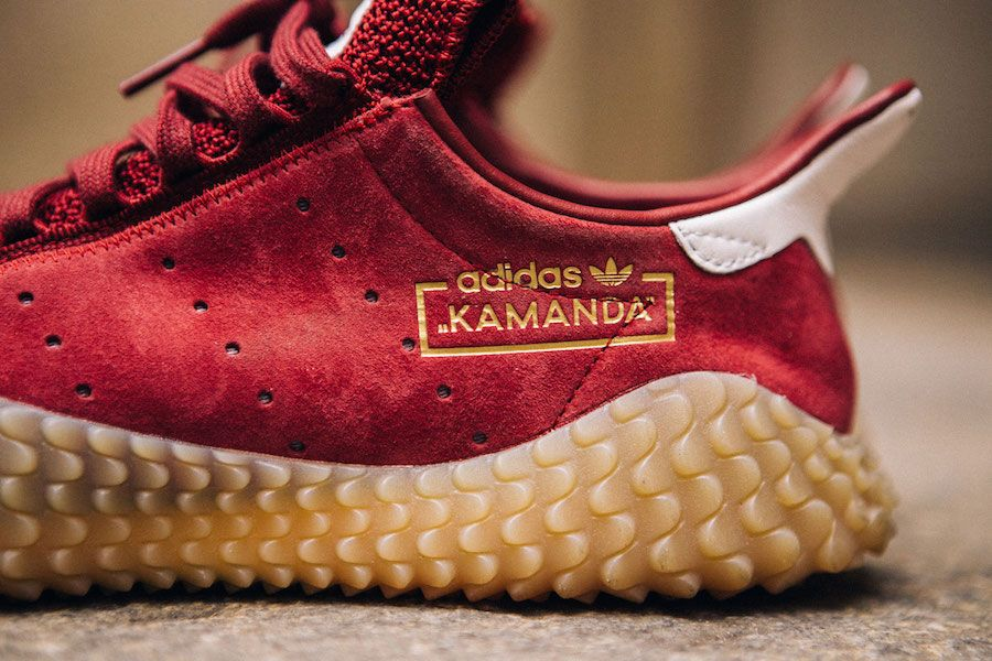 C.P. Company x adidas Kamanda Release Date  1d8bd5526