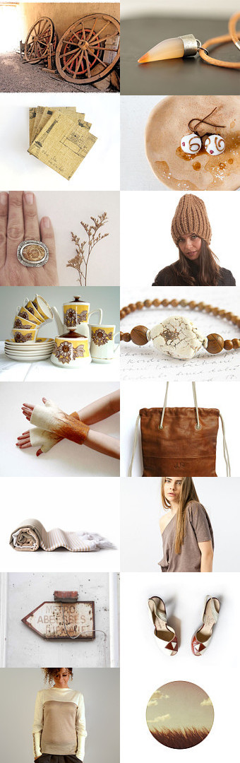 Brown sugar by maya ben cohen on Etsy--  C heck them out - wonderful #etsy #handmade #gift #ideas