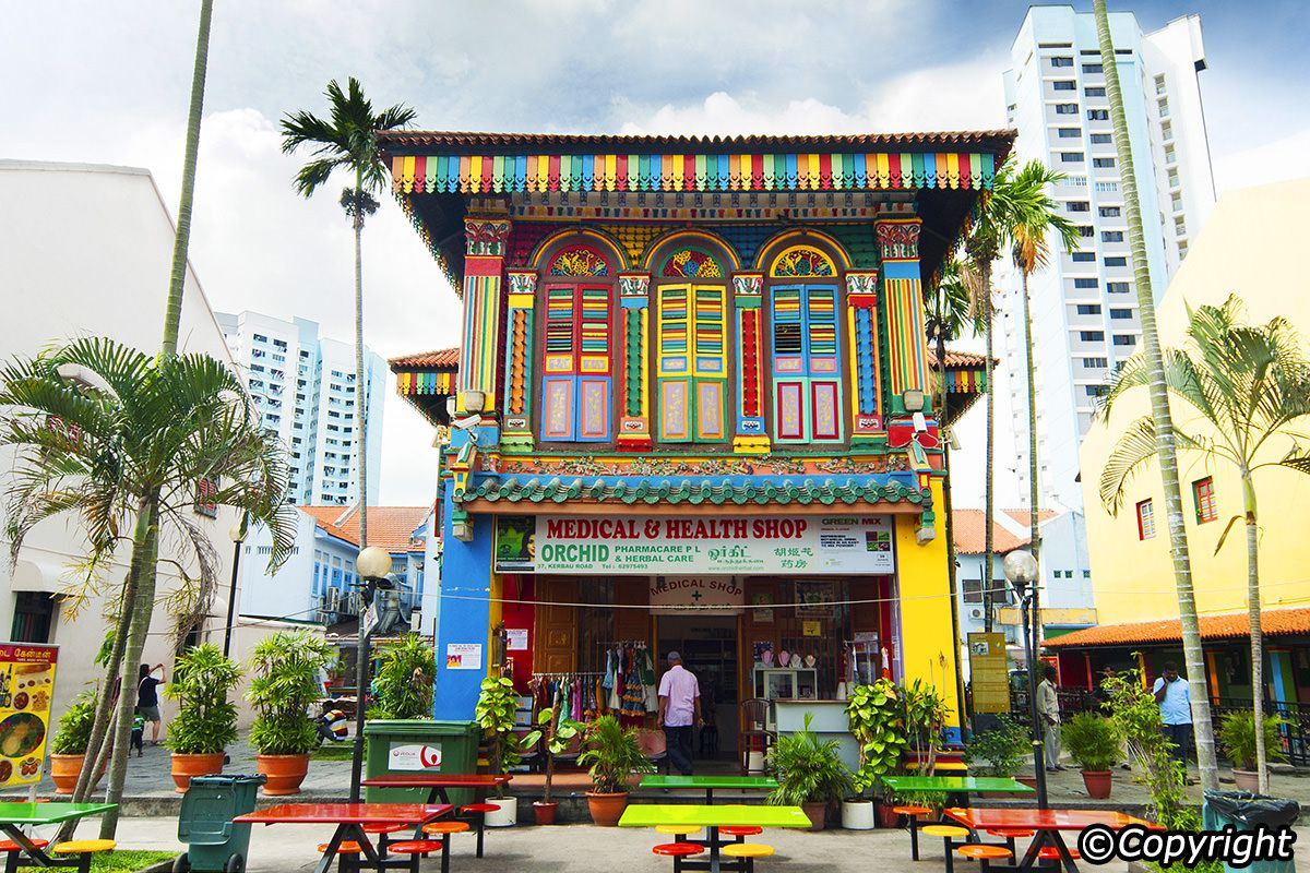 10 best shopping in little india the best places to shop. Black Bedroom Furniture Sets. Home Design Ideas