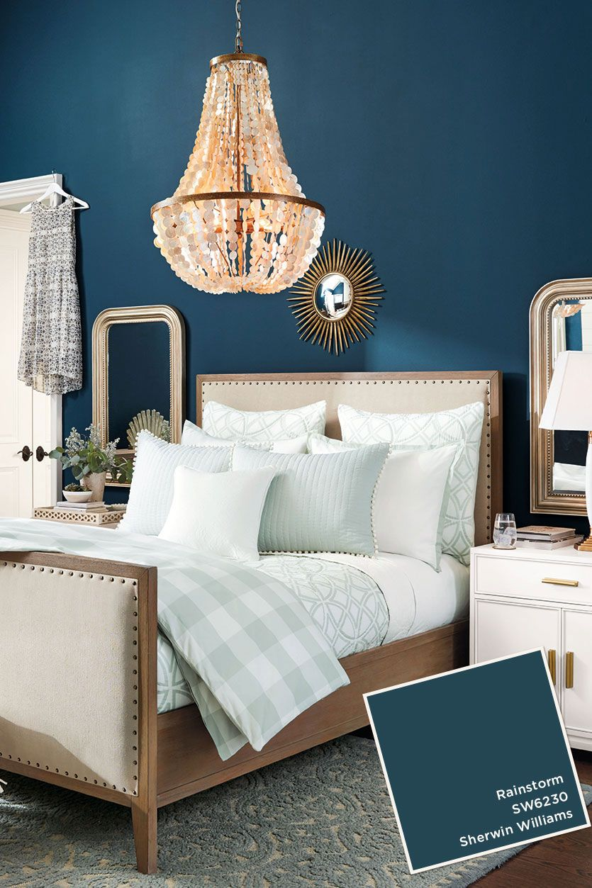 Summer 2017 Paint Colors Bedroom Paint Colors Sherwin Williams