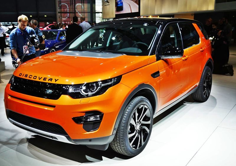 New Luxury SUV Launches for 2015 Planning to buy