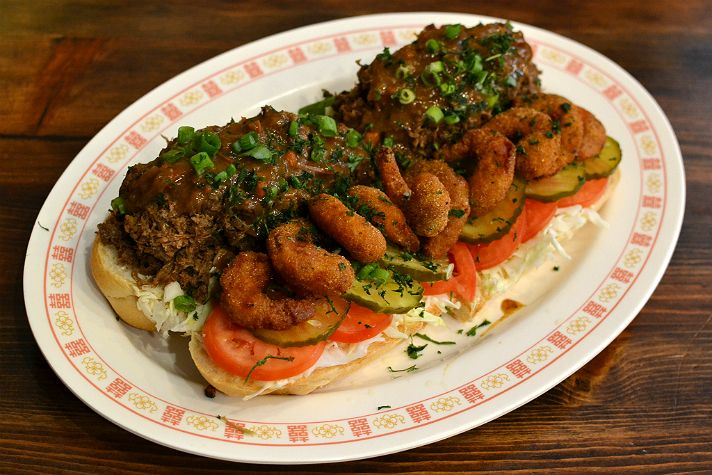 Read on to learn about 20 multicultural destination sandwiches in Los Angeles.