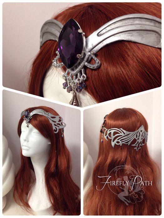 Original Princess Zelda Wedding Crown by Firefly-Path on DeviantArt