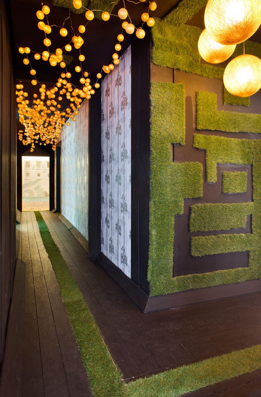 Una Cita Con El Dise O De Interior Casa Decor 2014 Ferias Del  # Muebles Omar Santo Domingo