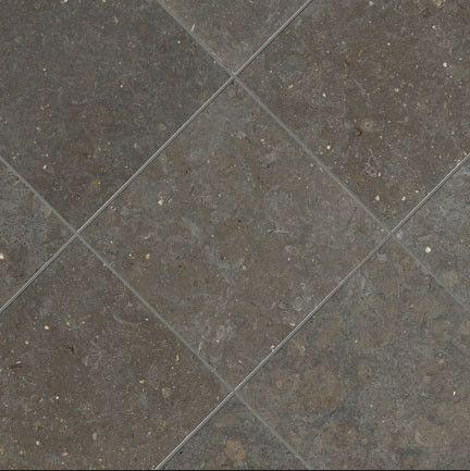 Nova Blue Stone Tile Contemporary Floor Tiles Buck Off