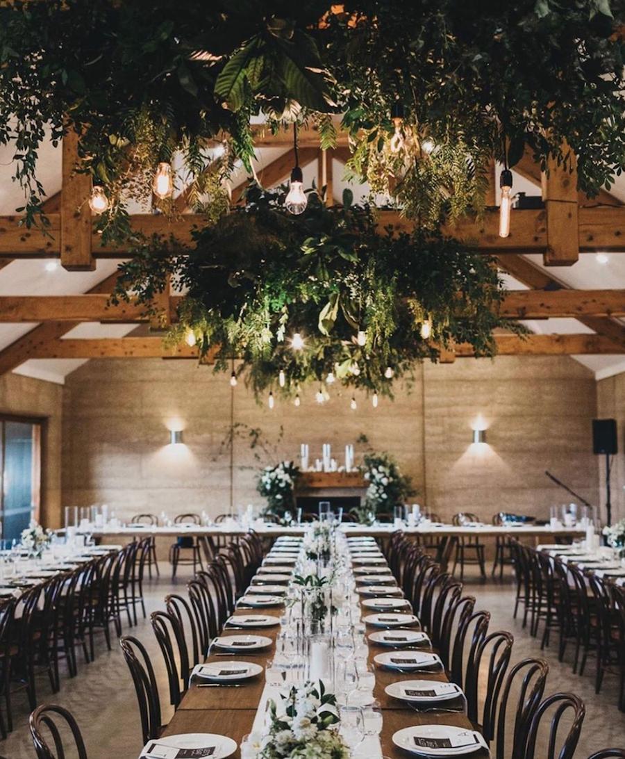 14 Indoor Wedding Venues On The Gold Coast, Tweed Coast