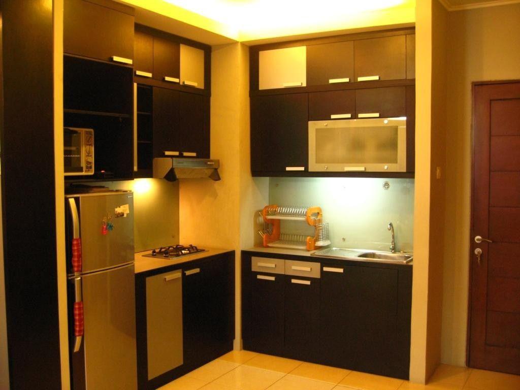 Buat Kitchen Set Minimalis Murah Di Bandung Modern Minimalist