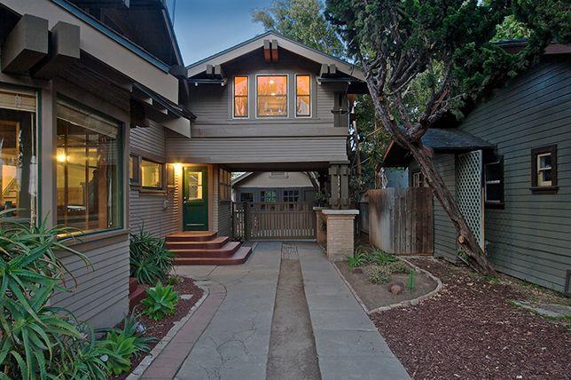 Craftsman House Design & Decor Plans | Décor Aid