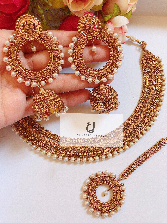 250 Punjabi jewellery ideas in 2021 | indian jewelry, traditional jewelry,  indian jewelry earrings