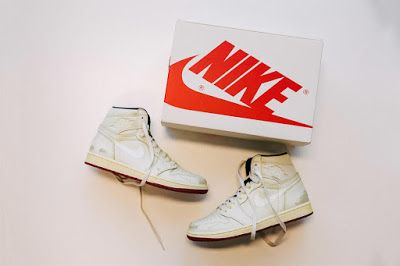 1d28e9a24 EffortlesslyFly.com - Online Footwear Platform for the Culture  Detailed  Look  Nigel Sylvester x Air Jordan 1 Hi O..
