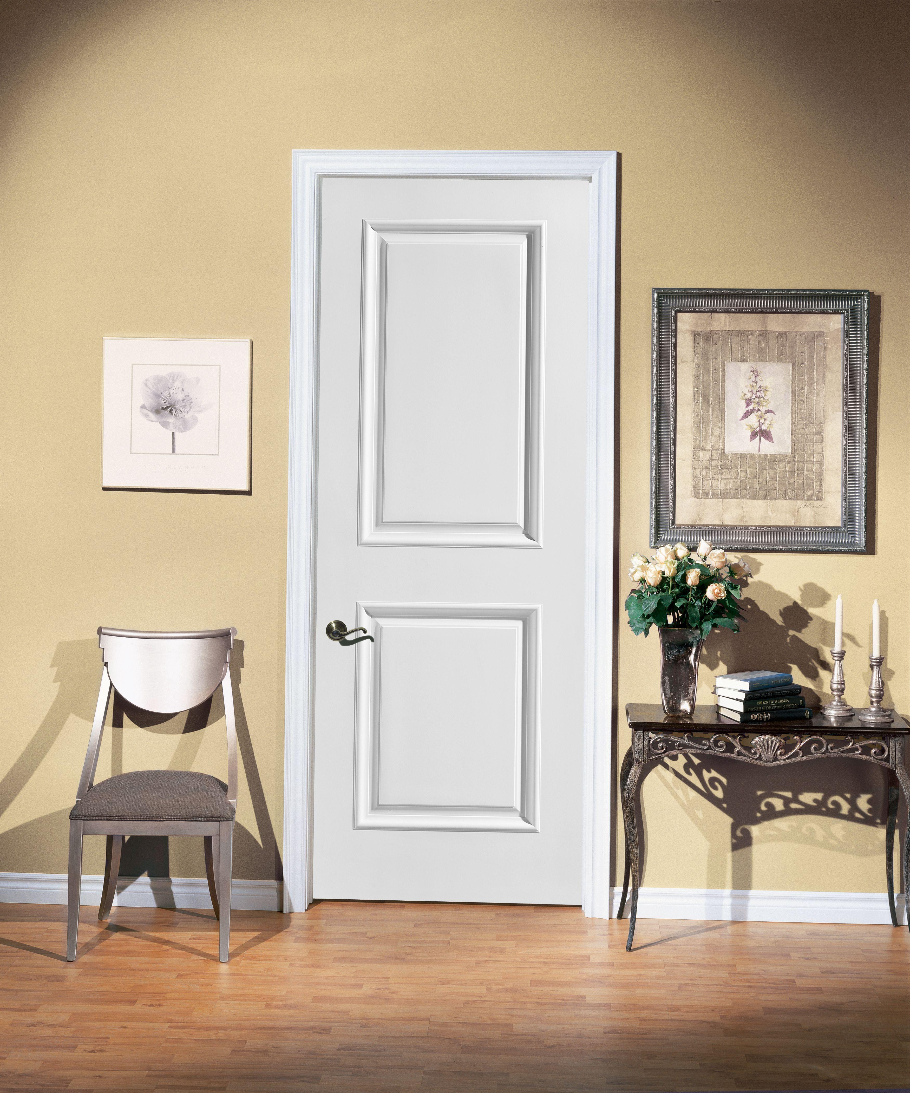 Masonite | Palazzo Series | Capri Interior Doors ...