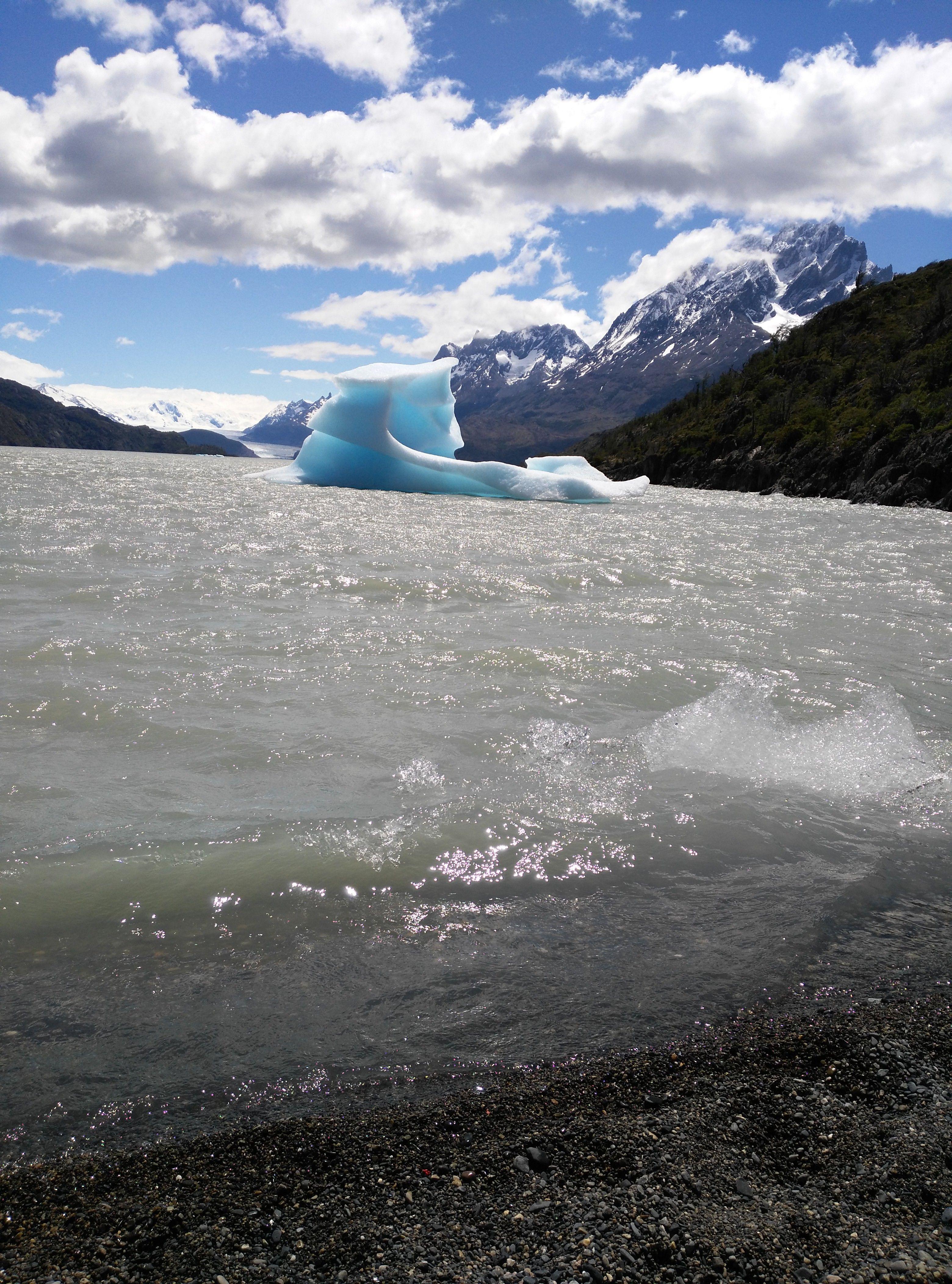 Visita al fin del mundo: Patagonia chilena #travelbloggers #viajar #viajes #travelling #Chile #Patagonia #TorresdelPaine